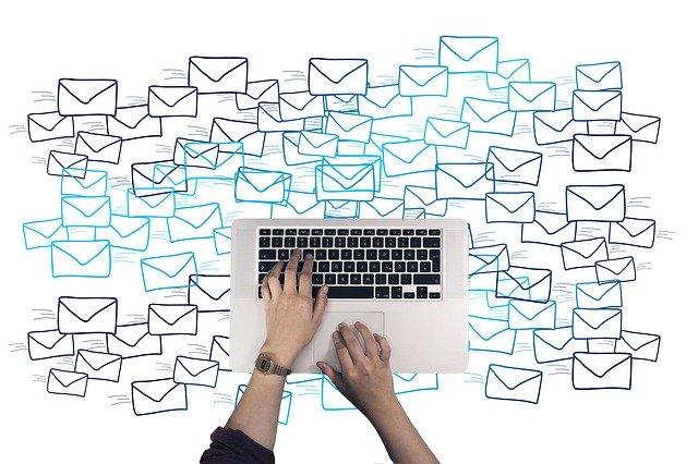 仕事を自分ゴト化するメールの読み方